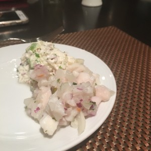 cevichitos