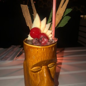 disaronno sour smash