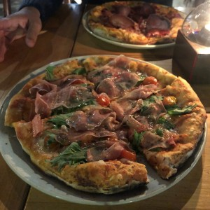 Pizza Cavela
