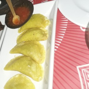 Empanaditas tipicas