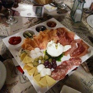 super antipasto