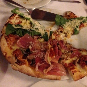 Pizza di Andres espectacular