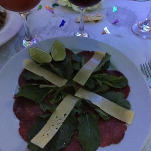carpaccio res