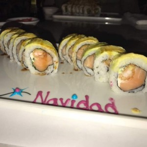 Eby especial roll
