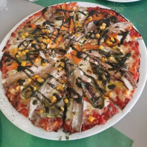 pizza IlGrillo