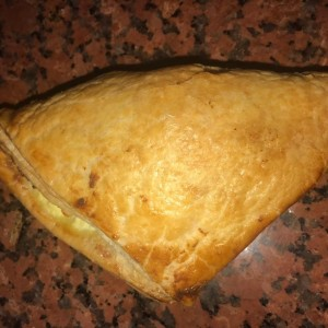 Pastelito de Queso, Espectacular