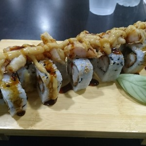 Barrakuda Roll