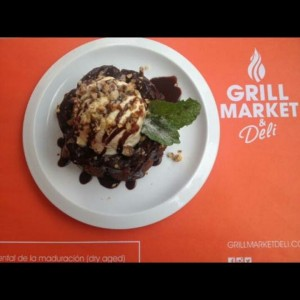 Brownie Grill Market