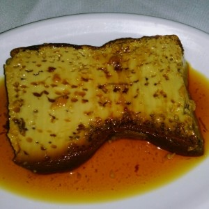 Quesillo