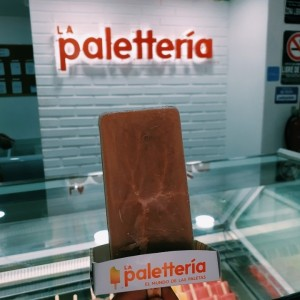 Paleta de toddy