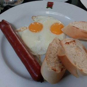 King Breakfast 2