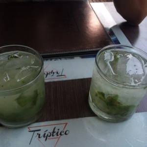 mojitos traducionales