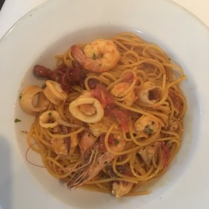 linguini fruto di mar