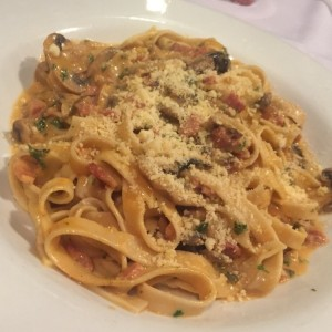 Linguini Balconata